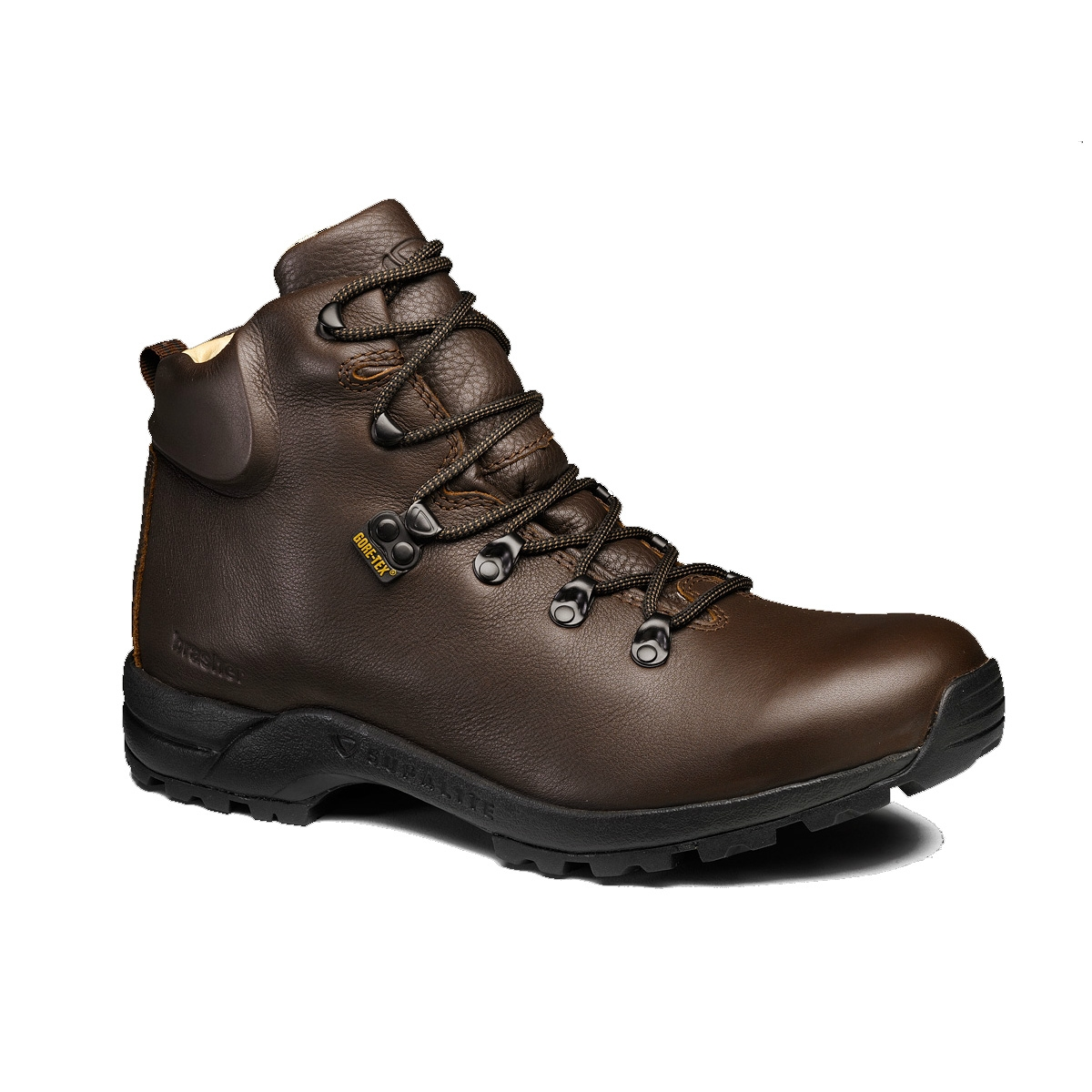e021b146e41 Brasher Supalite II GTX Walking Boots with Pittards Leather (Women's) -  Chocolate