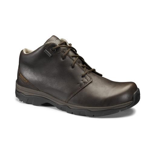 Full Grain Leather Walking Shoes