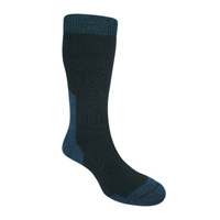 Bridgedale Mens Merino Fusion Comfort Summit Heavyweight Sock