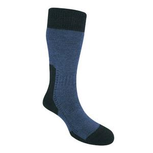 Image of Bridgedale Exploer Heavyweight Merino Comfort Sock (Women's) - Storm