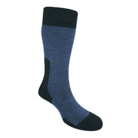 Bridgedale Womens Merino Fusion Comfort Summit Heavyweight Sock