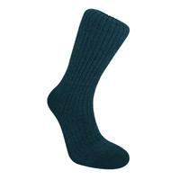 Bridgedale Mens Merino Fusion Comfort Trekker Midweight Sock