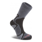 Image of Bridgedale CoolFusion TrailBlaze Sock (Men's) - Gunmetal/Black