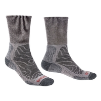 Bridgedale Hike Lightweight Merino Comfort Sock (Men's)