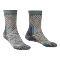 Bridgedale HIKE Ultralight Coolmax Performance Sock (Men's)
