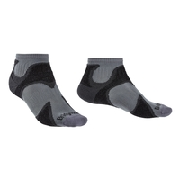 Bridgedale Trail Sport Ultra Light T2 Merino Cool Comfort Sock (Men's)