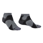 Bridgedale Trail Sport Ultra Light T2 Ankle Merino Cool Comfort Sock (Men's)