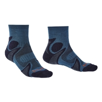 Bridgedale Trailsport Lightweight T2 3/4 Crew Sock (Men's)