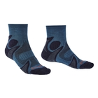 Bridgedale Trail Sport Lightweight T2 3/4 Crew Merino Cool Comfort Sock (Men's)