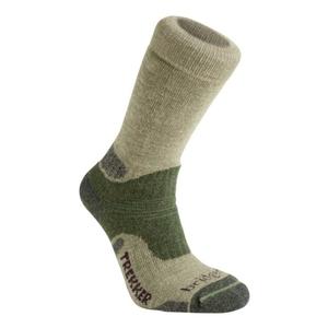 Image of Bridgedale WoolFusion Trekker Sock (Men's) - Green