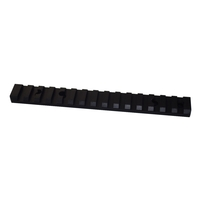 Britannia Rails Mil Spec Picatinny Rail fits Tikka T3 - 149mm