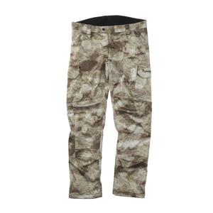 Image of Browning Hells Canyon 2 Odorsmart Trousers - A-TACS AU Camo