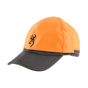 Image of Browning BiFace Cap - Brown/Orange