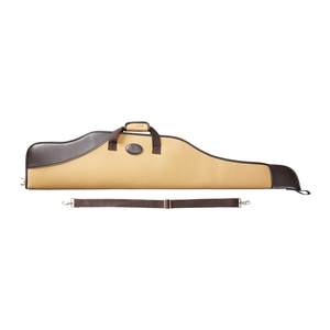 Image of Browning Canvas Rifle Slip - 124cm - Light Beige