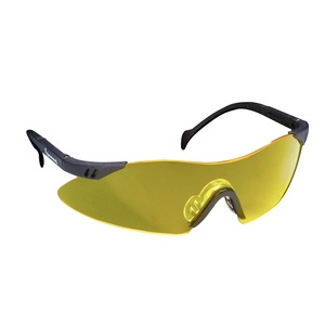 Image of Browning Claybuster Shooting Glasses - Yellow