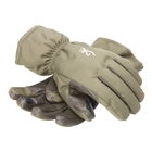 Image of Browning Coldkill Gloves - Green