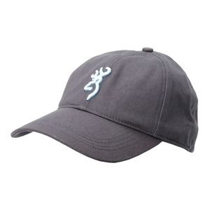 Image of Browning Cotton Cap - Navy