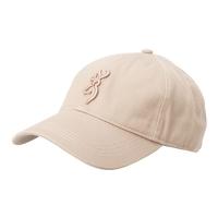 Browning Cotton Cap