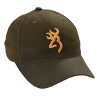 Image of Browning Durawax Cap - Brown