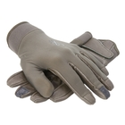 Image of Browning Dynamic Gloves - Green