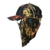 Browning Face Mask Cap