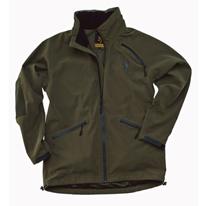 Image of Browning Featherlight Jacket - Green