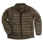 Image of Browning Featherlight Primaloft Bodywarmer Jacket - Green
