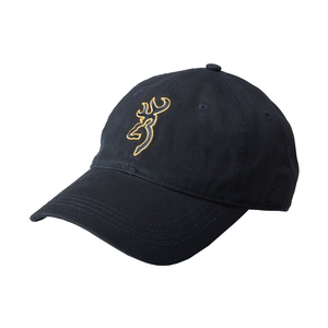 Image of Browning Gold Buck Cap - Blue