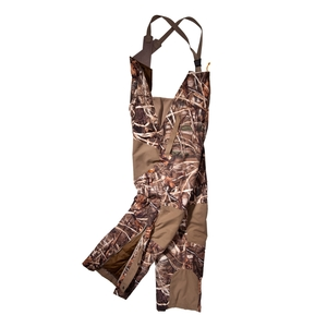 Image of Browning Grand Passage Pro Bib Trousers - RTMX5