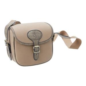 Image of Browning Grouse Cartridge Bag - Brown