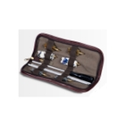 Browning Gun Cleaning Kit - Heritage Canvas Rifle Pouch