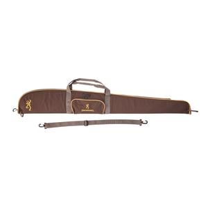 Image of Browning Hunter Shotgun Slip 132cm - Brown