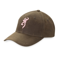 Browning Lady Durawax Cap
