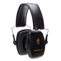 Browning Light & Compact Ear Defenders