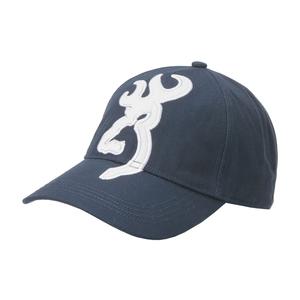 Image of Browning Navy Buck Cap - Navy