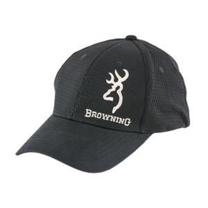 Image of Browning Phoenix Cap - Black