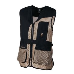 Image of Browning Phoenix Vest - Black