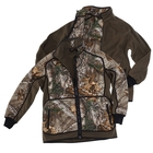 Browning Power Fleece Reversible