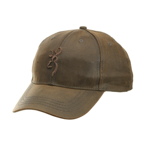 Image of Browning Rhino Hide Cap - Brown