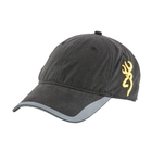 Image of Browning Side Buck Cap - Black