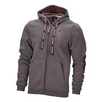 Browning Snapshot Sweatshirt Zip Hoodie