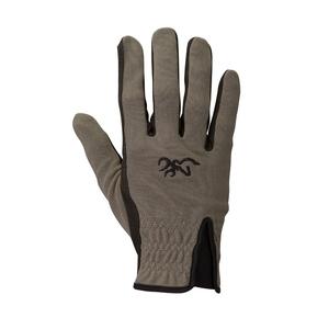 Image of Browning Trapper Creek Shooting Gloves - Black