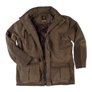 Image of Browning Upland Hunter 2 Parka Jacket - Green