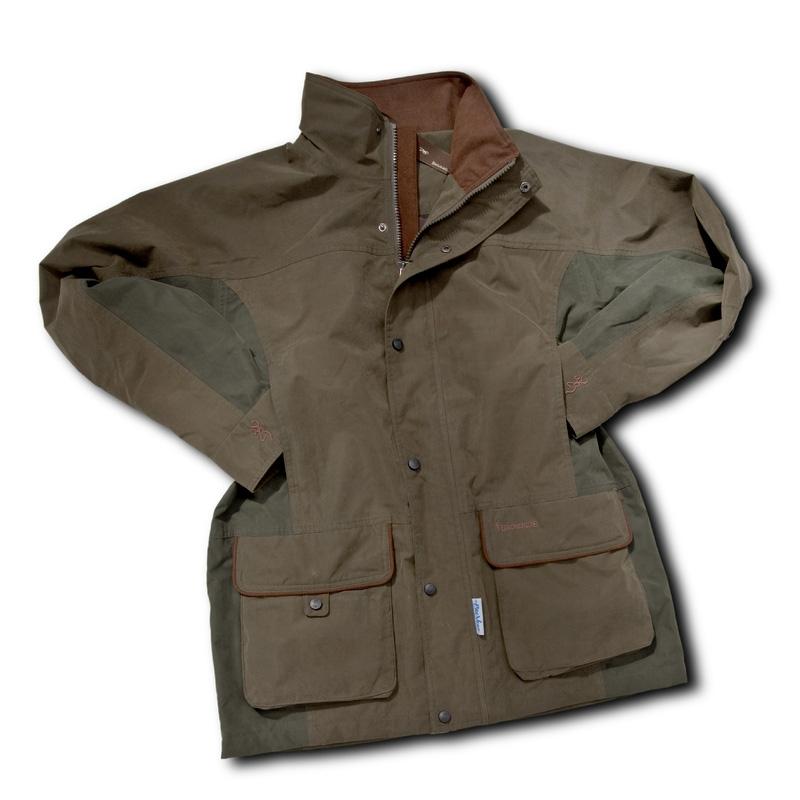 772098c85f14c Browning Upland Hunter Parka Jacket | Uttings.co.uk