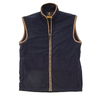Browning Windsor Fleece Vest