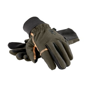 Image of Browning Winter Gloves - Green