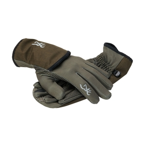 Image of Browning XPO Light Gloves - Green