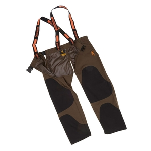 Image of Browning Xtreme Tracker Pro Over Trousers - Green / Black