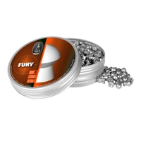 BSA Fury .177 Pellets x 450