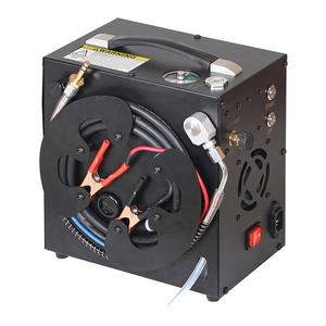 Image of BSA Portable PCP Electric Compressor